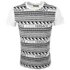 Versace Jeans Print 32 T Shirt In White
