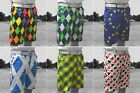 *2016* ROYAL & AWESOME FUNKY GOLF SHORTS (ALL COLOURS) Loud and Trendy!!