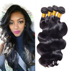 Cheap Sale Malaysian Hair Bundles 3 pcs 300g Body Wave Virgin Human Hair Weft