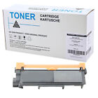 Toner für Brother TN 2000 2005 2010 2110 2120 2210 2220 2310 2320 DCP HL MFC FAX