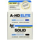 BPI A-HD ELITE (+SOLID) 30 + 30 DAYS SUPPLY  ESTROGENIC / TESTOSTERONE BOOSTER