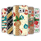 HEAD CASE DESIGNS CHRISTMAS GIFTS SOFT GEL CASE FOR SAMSUNG GALAXY S7