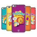 HEAD CASE DESIGNS PEBBLES AND THE PIPSQUEAKS SOFT GEL CASE FOR HTC ONE X9
