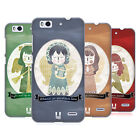 HEAD CASE DESIGNS CHRISTMAS ANGELS HARD BACK CASE FOR ZTE BLADE S6 PLUS