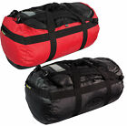 Durable Waterproof Lomond Tarpaulin Duffle Travel Bag 90 Litres - Tough Bag