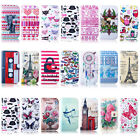 Cute Wallet Purse Flip Leather Stand Pouch Soft Case Cover For iPhone 6 6s