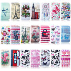 Landir - For Samsung Galaxy SIII S3 i9300 Flip Leather Wallet Protect Case Cover