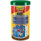Tetra Pond Koi Colour & Growth Sticks, Koifutter Futtersticks Teichfutter