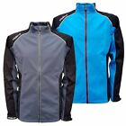 Proquip 2016 Tourflex Cyclone Water-Repellent Full Zip Mens Golf Wind Jacket