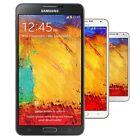 New Samsung N900 Galaxy Note 3 32GB Verizon Wireless 4G LTE Android Smartphone