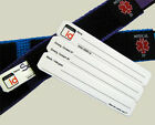 Vital ID Spare ID Replacement Cards for Bracelets