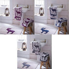 Catherine Lansfield Home Stag Jacquard 100% Cotton Hand Towel