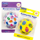 PME - EASTER Bun / Cupcake / Muffin / Baking Cases (60 Pack)