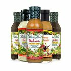 Walden Farms Salad Dressing 355ml + BONUS (30,96 EUR pro l)