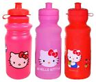 Hello Kitty 18oz Sport Water Bottle Sipper 1ct Party Favor Supply