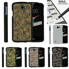 For Samsung Galaxy S7| Slim Fit Hard 2 Piece Case Abstract Camouflage