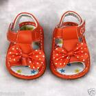 NEW Newborn Baby Infant Toddler Crib Shoes First Sandal Bowknot Girl Soft Sole
