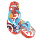 Marvel The Avengers Flip Flops, Multi