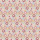 TILDA CANDY BLOOM CANDYFLOWER DOVE LIMITED EDITION QUILT FABRIC Free Oz Post
