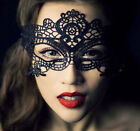 nut for Lace Venetian Mask Masquerade Ball Prom Halloween Costume Fancy Dress