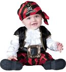 Baby Boys Girls Captain Stinker Pirate Party Fancy Dress Costume Outfit 0-24mths