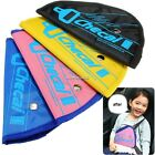 Car Child Safety Cover Harness Strap Adjuster Pad Kids Seat Belt Seatbelt 4Color