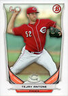 2014 Bowman Draft Picks Paper #111-132 You Pick the Card Finish Your SetBaseball Cards - 213