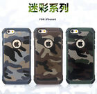 Fashion Cute cool black Camouflage Hard Back Case Cover F iphone 4s 5s/6/6 plus