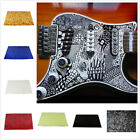 Guitar / Bass Pickguard Blank Material Sheet 29x43cm DIY For ST/Tele/SG/LP 3 Ply