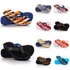 New Mens Superdry Flip Flops - Various Styles & Colours