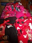 New Character Pajamas Betty Boop Snoopy Tweety Mickey Minnie Mouse Chec Drop Box $43.91 AUD on eBay