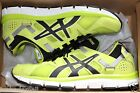 Asics Mens Gel Synthesis Trainer Lime Black Lime H300L-0590 Blur 33 Lyte V III