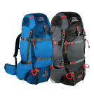 Ben Nevis 65 Litre - Adjust Back System Rucksack Backpack Camping Hiking Walking