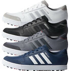 Adidas Golf Mens Adicross Gripmore 2 Waterproof Spikeless Golf/Street Shoes