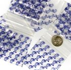 "Blue Boy baggies 2 x 2""  mini ziplock bags 100 200 500 1000 Apple reclosable"