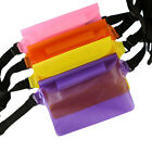 Sport Swimming Beach Waterproof Waist Pack Belt Holder Dry Bum Bag Pouch EW
