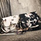 Lady Handbag&Cross body bags Travel Schoolbag PU Leather Handbag Soft Bag NEW