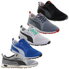 35% OFF RRP Puma Golf Mens Biofly Mesh Golf Shoes 187582 Spikeless Waterproof