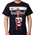 GOATWHORE - Blood For The Master  - T SHIRT S-M-L-XL-2XL Brand New - Official