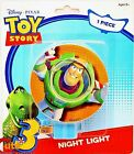 Disney Toy Story Night Light Wall Decoration 1pc Room Decoration Nightlight