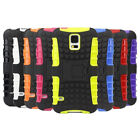 Hybrid Duty Armor Heavy Stand Case for Samsung Galaxy S5 mini, G800 /G800F/G800H