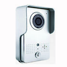 Optional Smart Home WI-FI/3G/4G Doorbell Video Door Phone IP WI-FI Camera+Track