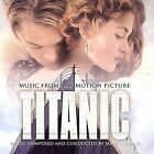 TITANIC Soundtrack Music By James Horner CD BRAND NEW