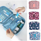 New Large Cosmetic Bag Makeup Case Travel Wash Toiletry Organizer Storage Pouch