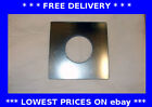 Wall plate, galvanised ducting, hydroponic grow room, ventilation, extractor fan