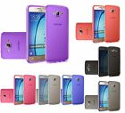 For Samsung Galaxy On5 G550 Frosted TPU CANDY Gel Flexi Skin Case Phone Cover