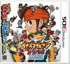 NINTEND DS NDS Import Japan 3DS Inazuma Eleven  1・2・3!!