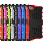 Tough Shockproof Heavy Duty Case Cover For Sony Xperia Z5 Compact, E5823/E5803