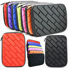 """Colorful Soft Sleeve Bag Case Cover Pouch For Samsung Galaxy Tablet 7"""" Kindle"""