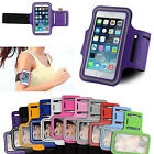Sports Armband Cover Jogging Cycling Running Arm Holder Case For Iphone L